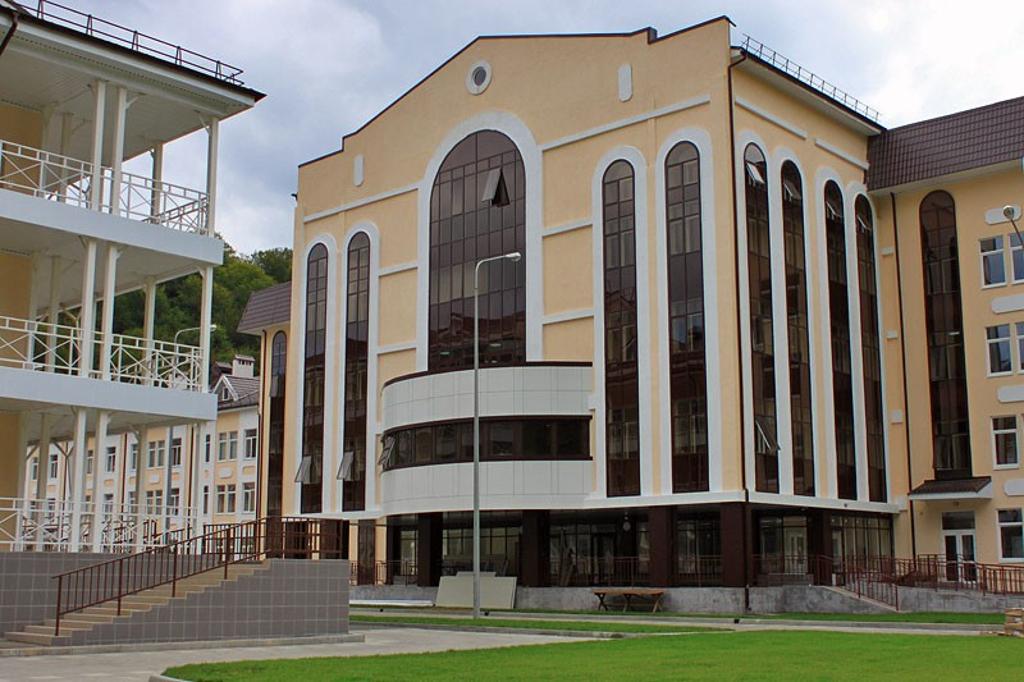 Городская клиническая больница 1 челябинская область